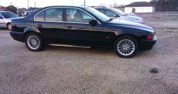 BMW 535 TDS 140 CV