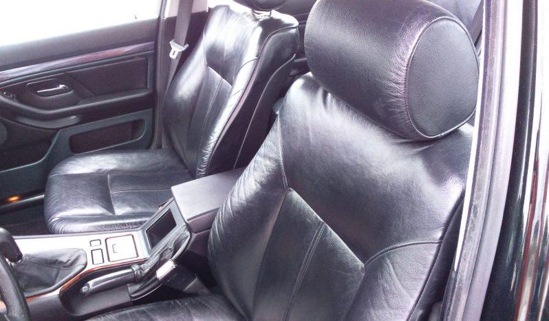 BMW 535 TDS 140 CV cheio
