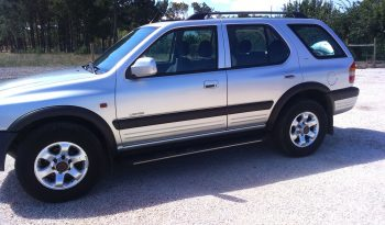 Opel Frontera 2.2 DTI 115C CV cheio