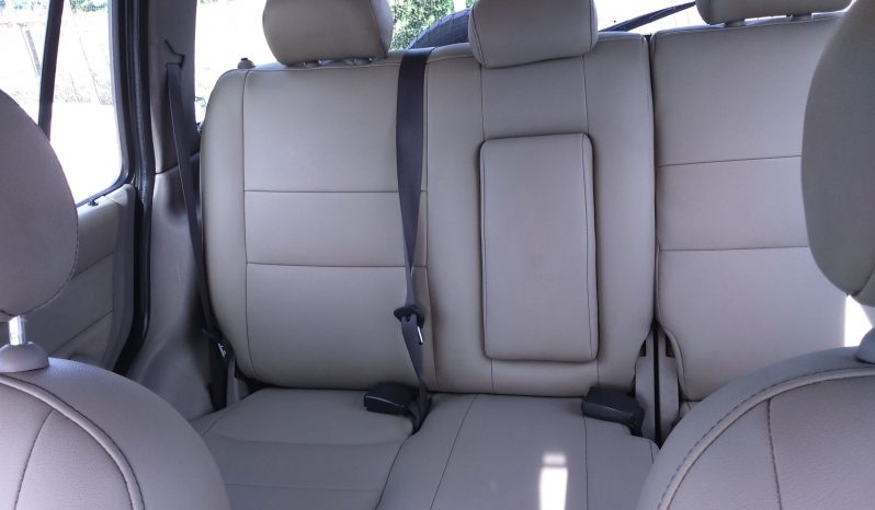 Land Rover Freelander 2.0 Td4 112 cv cheio