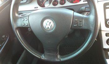 Volkswagen Passat 2.0 Tdi 140cv cheio