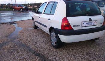 Renault Clio 1.2 5 Portas cheio