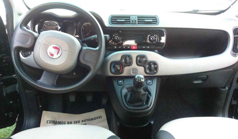 Fiat Panda 1.2 Lounge cheio