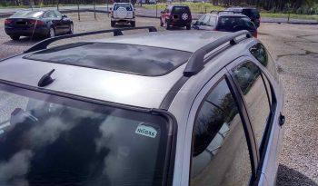 Honda Civic Aero Deck cheio