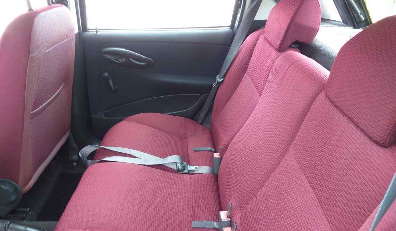 Fiat Punto 1.2 ELX cheio