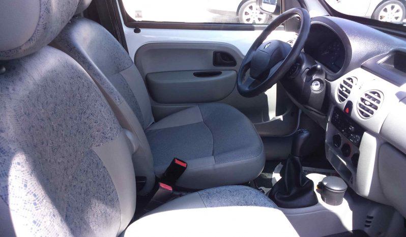 Renault Kangoo 1.5 Dci 70cv cheio