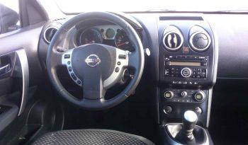 Nissan Qashqai 1.5 dci cheio