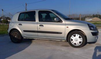 Renault Clio 1.2 16v cheio