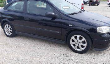 Opel Astra 1.4i 90 cv cheio