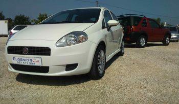 Fiat Punto 1.3 M. Jet