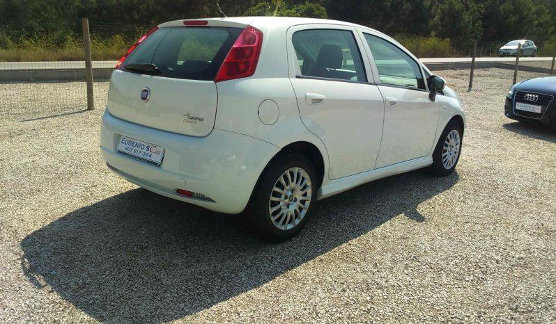 Fiat Punto 1.3 M. Jet completo
