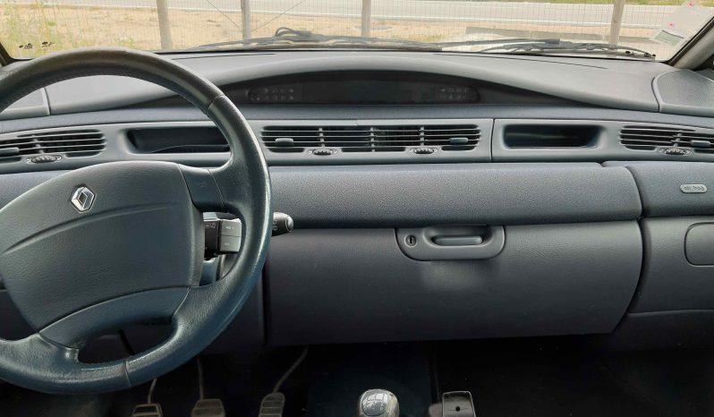 Renault Grande Espace 2.2 Dci 150cv 7L completo
