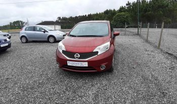 Nissan Note 1.2 i completo