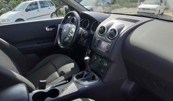 Nissan Qashqai Tekna Sport completo