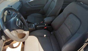 Audi A3 Sportback 2.0 Tdi Sport 140 cv completo