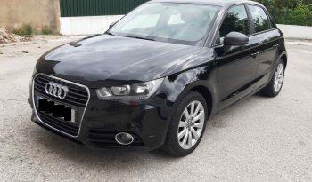 Audi A1 1.6 TDI 105 CV