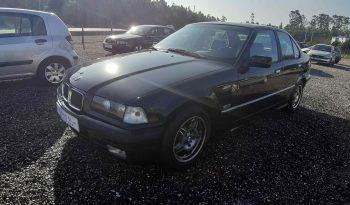 BMW 318 tds