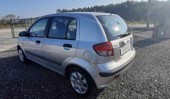 Hyundai Getz completo