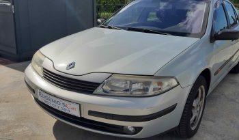 Renault Laguna 1.9 dci 120cv
