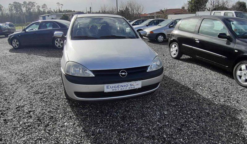 Opel Corsa 1.2 16v completo