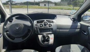 Renault Grande Scénic 1.5 Dci 100cv 7lugares completo