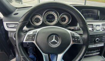 Mercedes-Benz E 250 BLUETEC AMG AUTO completo